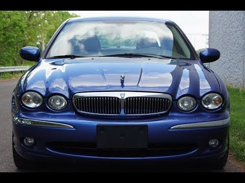 2005 Jaguar X Type Awd Jaguar Car Jaguar X Jaguar Daimler