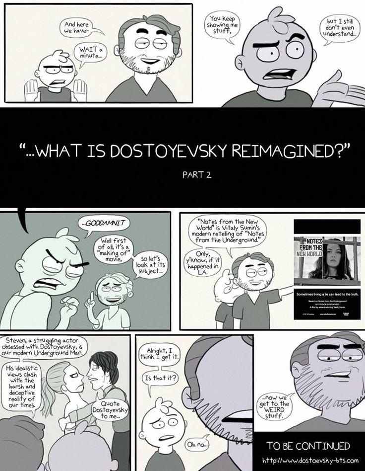 Pin by Dostoevsky BTS on DostoyevskyBTS COMICS The