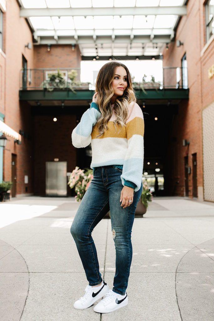 Nordstrom Anniversary Sale: 2018 Top Picks. Stripe Sweater