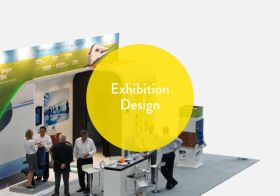 Exhibition Design at Another Colour