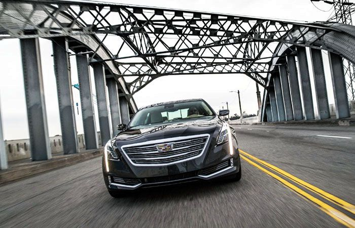 The 2019 Cadillac CT4 Stabling Sedan Lineup - Classic as Well as Secure