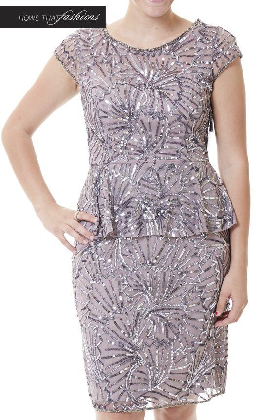 Laura K - L6841 $309.00 Visit www.howsthatfashions.com.au