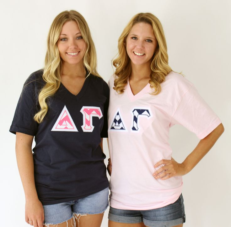 1000 images about greek letter shirts on pinterest for American apparel sorority shirts