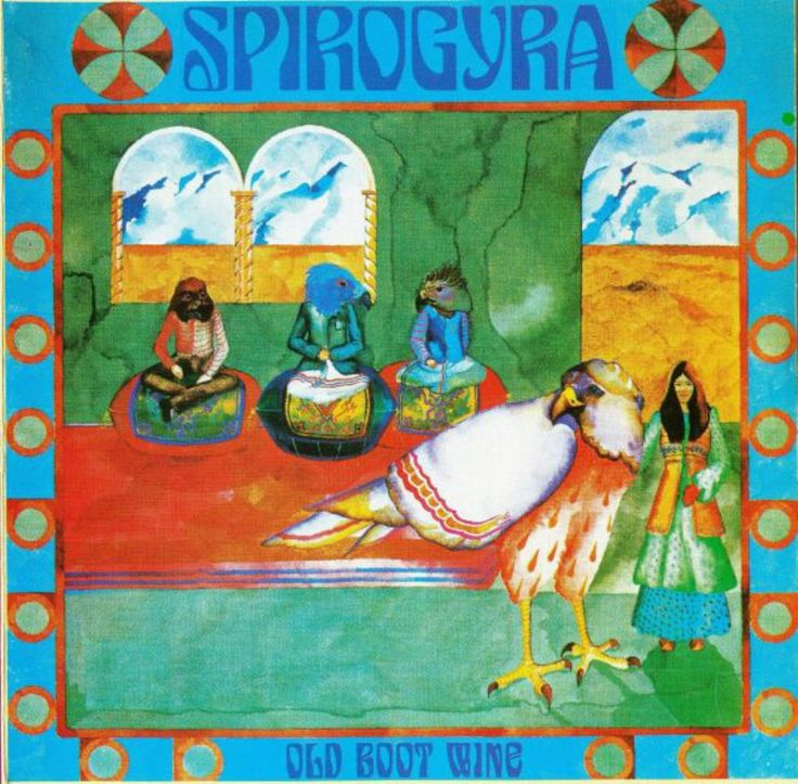 Image result for old boot wines spyro gyra