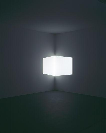 James Turrell Light Installations