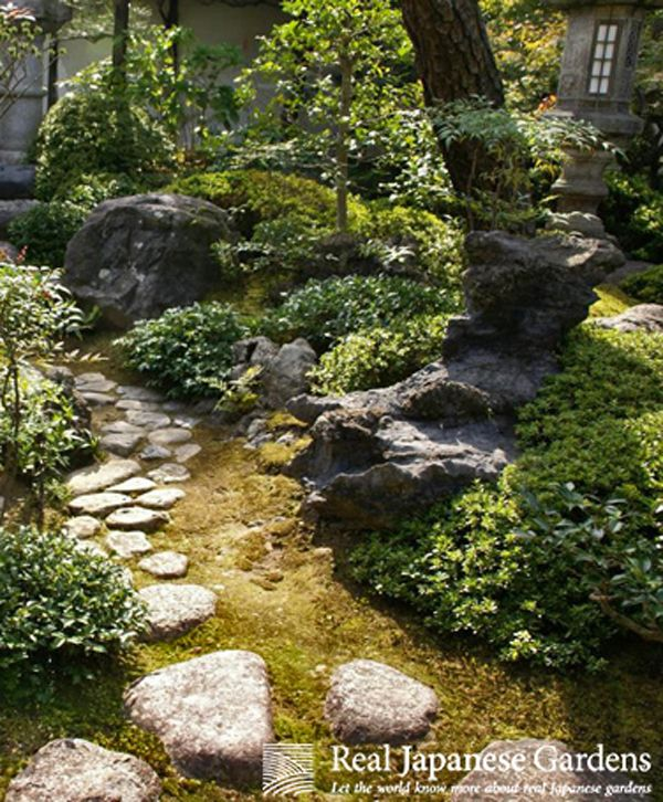 Japanese Garden: 840 Best Images About Japanese Gardens On Pinterest