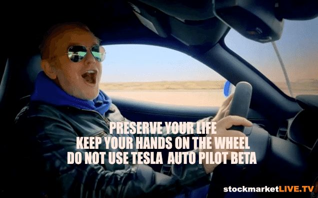 Why Tesla Motors Share Price is Not Falling on Bad News. Tesla Motors has been hit by an avalanche of bad news but its share price has been actually climbing. What do investors need to know? The video on this article explains why Tesla Motors investors lose money all the time.First it was Elon's Musk