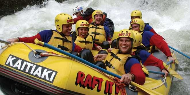 Do you wish to raft one of the most beautiful and adventure packed Grade 5 Rivers in the world – the Kaituna Have this amazing and thrilling rafting experience with Backpacker deals. Source: http://www.backpackerdeals.com/new-zealand/rotorua/get_nz_s_best_rafting_experience