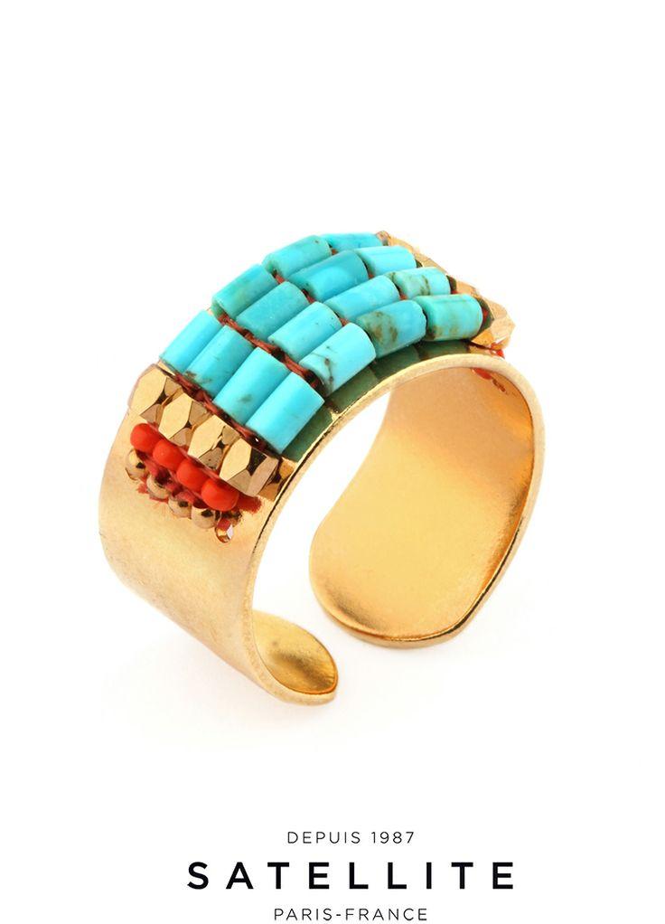 ORA Pearls 14kt Gold Pink Jade Orb Ring - UK G - US 3 3/8 - EU 45 1/4 z05XTaY8ry