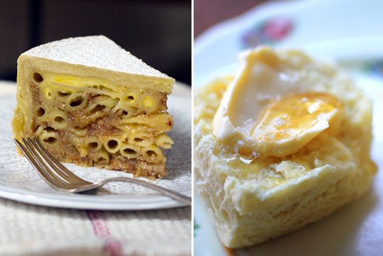 What's Your Favorite European Cuisine? (Besides French & Italian!)