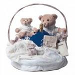 Regalos para Bebes. Baby Gifts.   Canastillas y Cestas para Recien Nacido. Baby Gift Baskets.