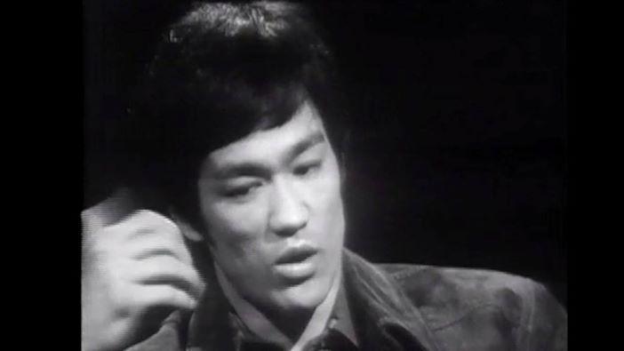 Bruce Lee on Natural Instinct & Control