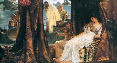 Who Was Cleopatra?   History & Archaeology   Smithsonian Magazine