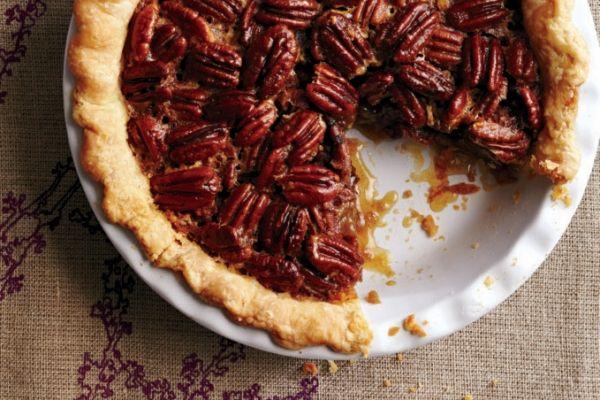 The+Ultimate+Pecan+Pie