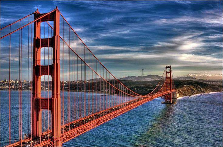 мост золотые ворота - Поиск в Google