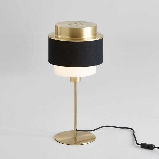 les 25 meilleures id es concernant lampes de table en verre sur pinterest lampes chambre. Black Bedroom Furniture Sets. Home Design Ideas