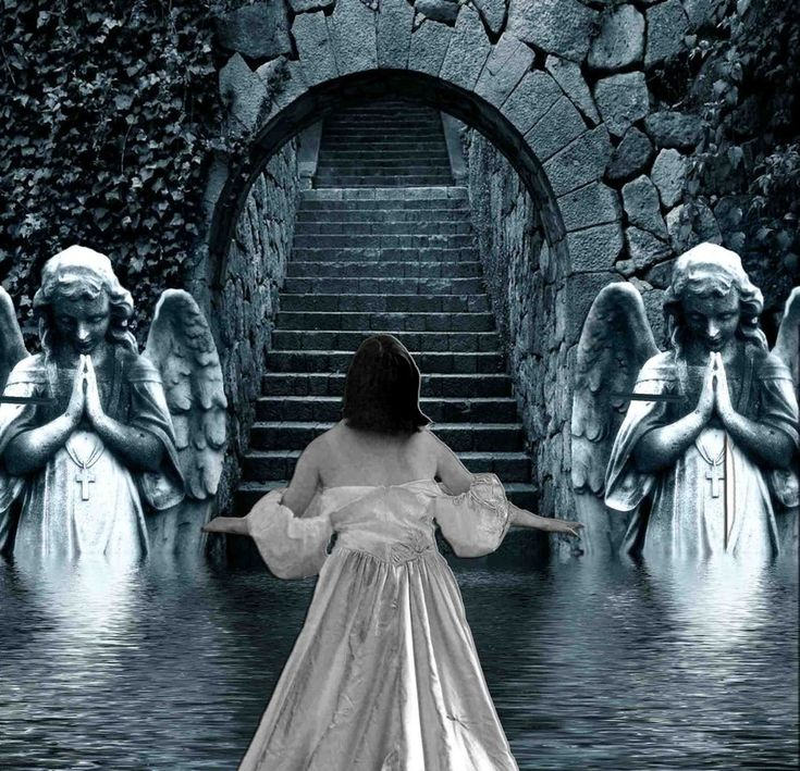 Help me, Guide me by Avva-rose on deviantART