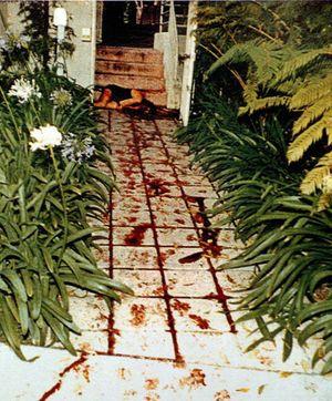 1994 murders of Nicole Brown Simpson and Ronald Goldman