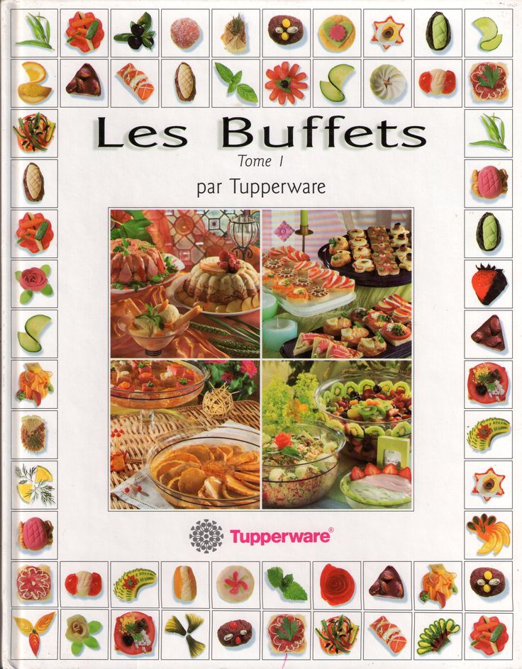 Les buffets (Tome 1, 1998)