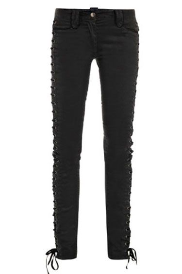 Good Jeans: Fall's Best Denim - Isabel Marant Russell jeans