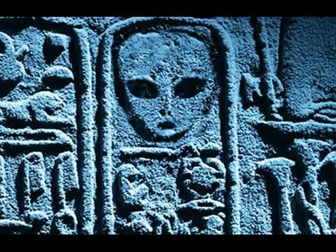 - UFOs & Aliens - Did aliens visit us thousands of years ago The presenter uses ancient artifacts in order prove the case. For instance, the misshapen skulls that ...