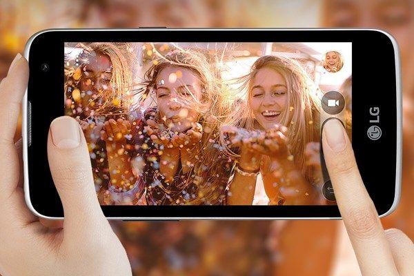 LG anuncia novos smartphones LG K8 e K4 (2017) no Brasil; confira os preços
