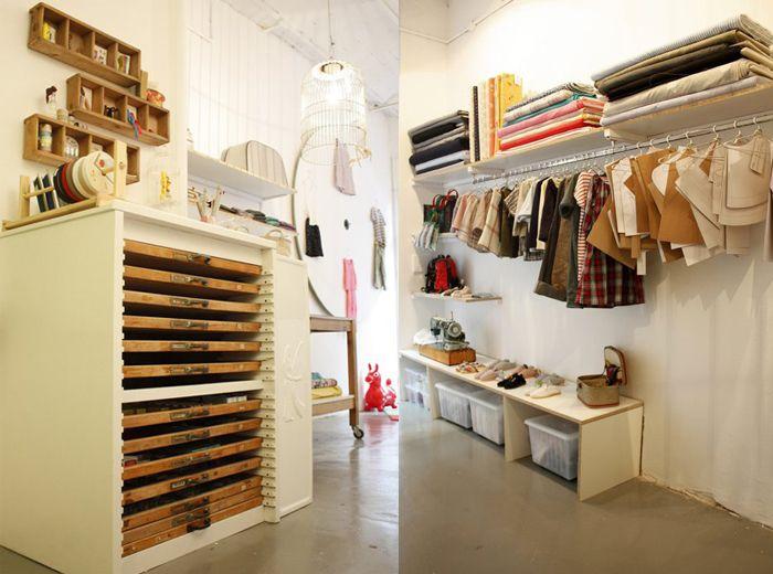 Costura - Barcelona