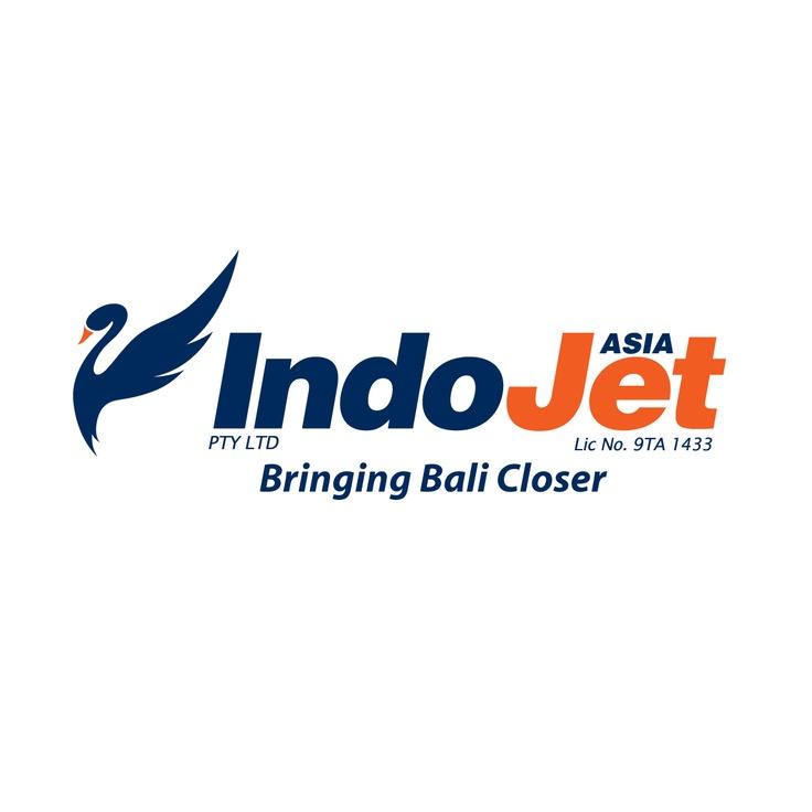 Indojet Asia.
