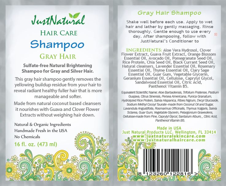 Best Natural Have Shampooo