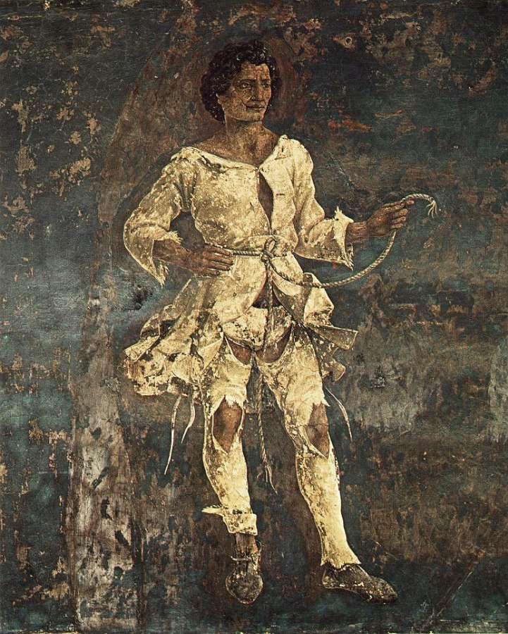 Francesco del Cossa - March