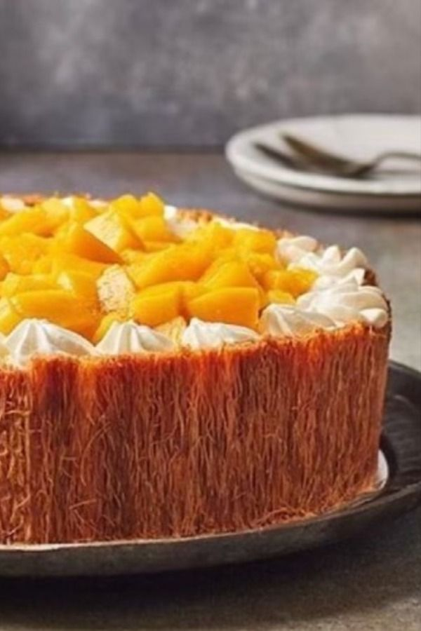 ٣٠ وصفة حلويات في قائمة إفطار رمضان تستحق التجربة Food Cooking Desserts