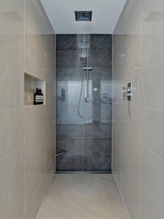 25+ ide terbaik Neues bad di Pinterest Badezimmer umbau - badezimmer abdichten