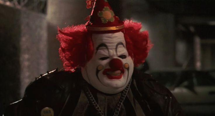 Spawn Movie Clown | Spawn Clown