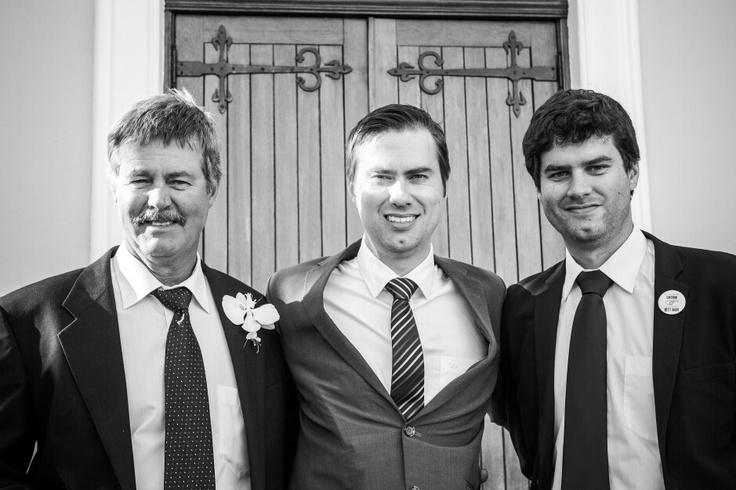 Pa en seuns