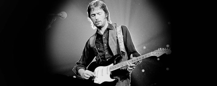 """Slowhand's """"mongrel"""" Stratocaster is among the most famous guitars in history. Here's the story of Eric Clapton's """"Blackie."""""""