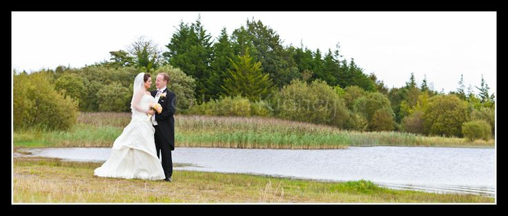 Sinead and Damien's Wedding at The Hodson Bay by Liam Kidney Photography