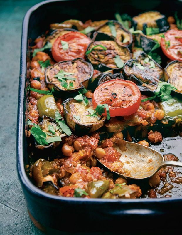 3 Must Try Palestinian Recipes From The New Cookbook Falastin Ottolenghi Recipes Yotam Ottolenghi Recipes Vegetarian Recipes