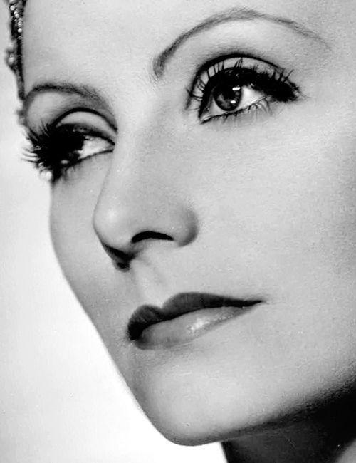 #Greta Garbo #garbo