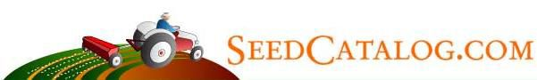 sells  Heritage and NON gmo seeds logo