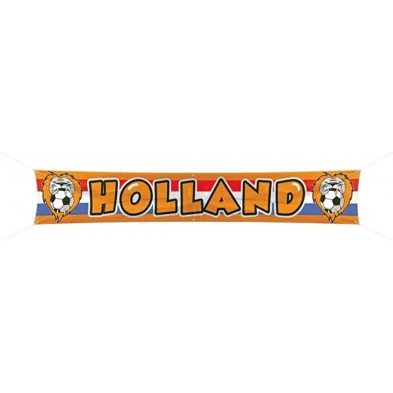 Spandoek Holland - 370 x 60cm