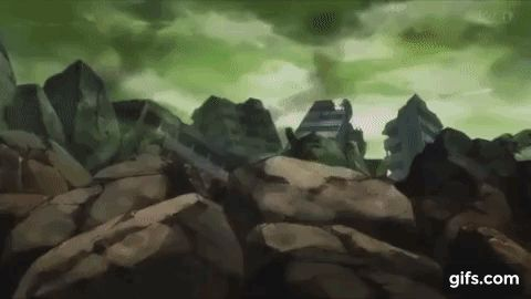DBS episode 51 - HUMANS VS GOKU BLACK !!! [english sub]