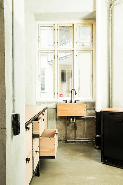 Frama Studio Kitchen Case No. 1