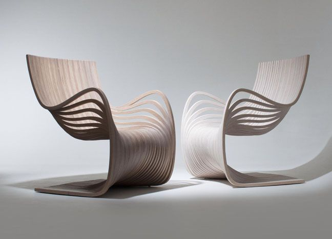 77 best Chairs images on Pinterest Chairs Chair design and