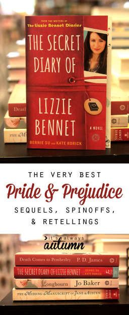 great books! the best pride and prejudice inspired books for people who love jane austen. sequels, spinoffs, and retellings.