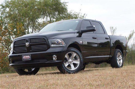 2014 Ram Sport Trucks N Stuff Pinterest Dodge Trucks