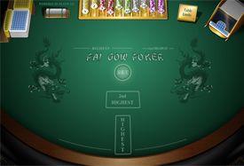 Pai Gow Poker - http://freecasinogames.directory/pai-gow-poker/