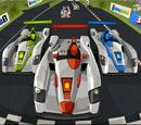 Le Mans 24 Racing--- Super racing events are here. Play and show your talent.