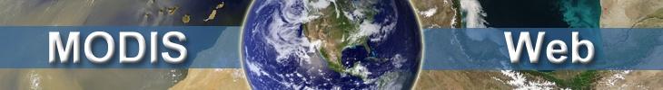 MODIS Satellite images at NASA Goddard Space Flight Center
