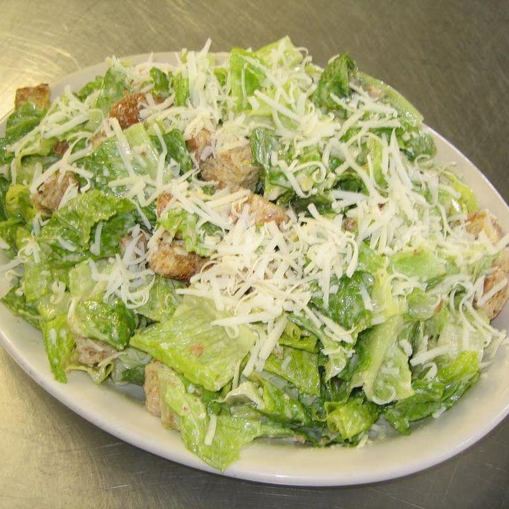 Caesar Salad - New York Pizza & Pasta - Zmenu, The Most Comprehensive Menu With Photos