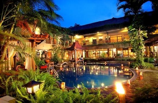 Sukajadi Hotel - Bandung